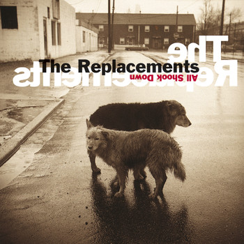 The Replacements - All Shook Down [Expanded Edition] (Explicit)