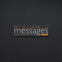 Orchestral Manoeuvres In The Dark - Messages: Greatest Hits