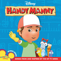 Various Artists - Handy Manny