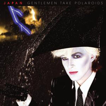 Japan - Gentlemen Take Polaroids