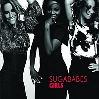 Sugababes - Girls (EP)