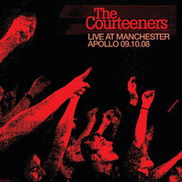 The Courteeners - That Kiss (Live from the Apollo (9.10.08) EP)