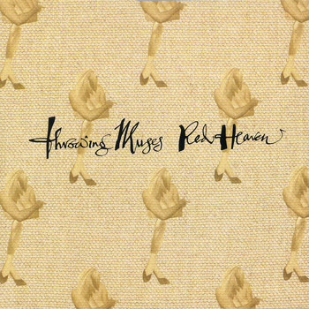 Throwing Muses - Red Heaven