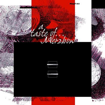 Merzbow - A Taste Of...