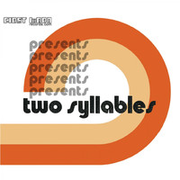 Various Artists - Two Syllables