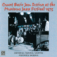 Count Basie - Count Basie Jam Session At The Montreux Jazz Festival 1975