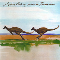 John Fahey - Live In Tasmania (Remastered)