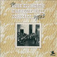 Duke Ellington - The Duke Elington Carnegie Hall Concerts, January 1943