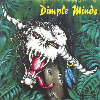 Dimple Minds - Maximum Debilum