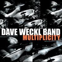 Dave Weckl Band - Multiplicity
