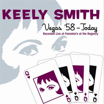 Keely Smith - Vegas '58 - Today