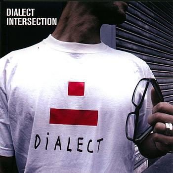 Various Artists - Dialect Intersection (Explicit)