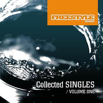 Various Artists - Freestyle Singles Collection Vol 1