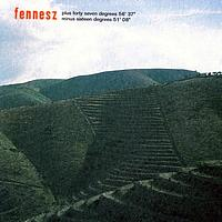 Fennesz - Plus Forty Seven Degrees 56' 37 Minus Sixteen Degrees 51'08
