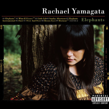 Rachael Yamagata - Elephants...Teeth Sinking Into Heart (Standard Version [Explicit])