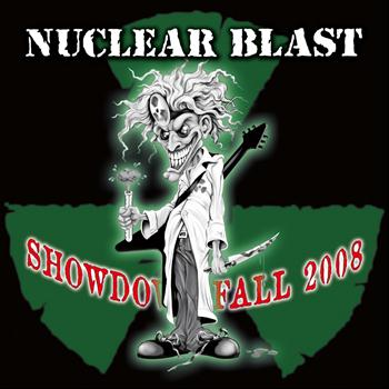 Various Artists - Nuclear Blast Showdown Fall 2008