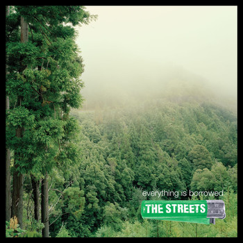 The Streets - Everything Is Borrowed [French Version]