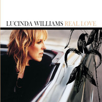 Lucinda Williams - Real Love (UK Version)