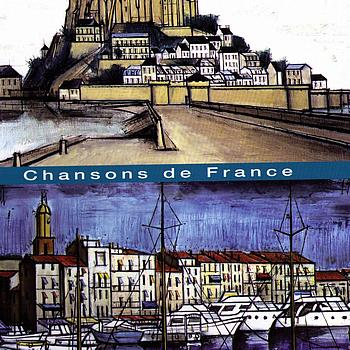 Various Artists - Chansons de France