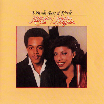 Peabo Bryson - We're The Best Of Friends