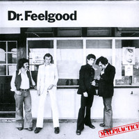 Dr Feelgood - Malpractice