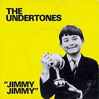 The Undertones - Jimmy Jimmy