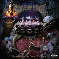 Cradle Of Filth - Honey and Sulphur