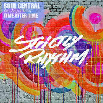 Soul Central - Time After Time (feat. Abigail Bailey)