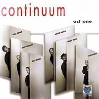 Space time All Stars - Continuum Act One