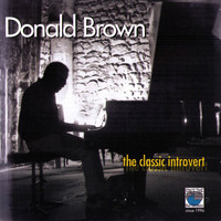 Donald Brown - The Classic Introvert