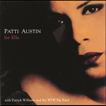 Patti Austin - For Ella