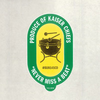 Kaiser Chiefs - Never Miss A Beat (All BPs)