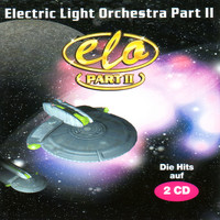 Electric Light Orchestra - Electric Light Orchestra II