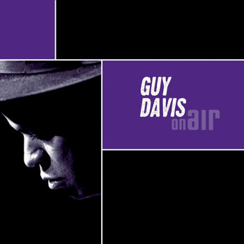Guy Davis - On Air