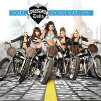 The Pussycat Dolls - Doll Domination