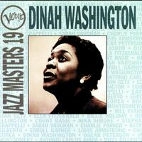 Dinah Washington - Verve Jazz Masters 19:  Dinah Washington