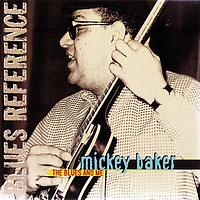Mickey Baker - The Blues And Me (1973-1976)