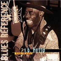 J.B. Hutto - Slidin' the Blues (Blues Reference)