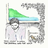 James Vincent McMorrow - The Sparrow And The Wolf (EP)
