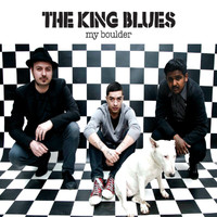 The King Blues - My Boulder (EP)