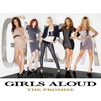 Girls Aloud - The Promise (e-Single)