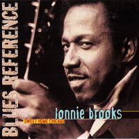 Lonnie Brooks - Sweet Home Chicago (Paris 1975) (Blues Reference)