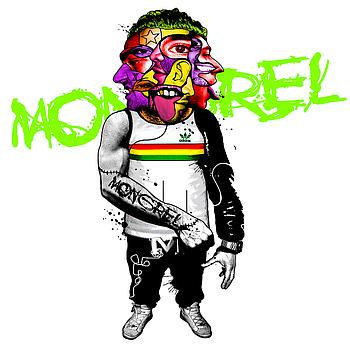Mongrel / - The Menace