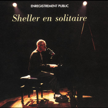William Sheller - En Solitaire