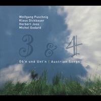 Wolfgang Puschnig - 3 And 4