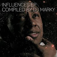 DJ Marky - Influences Ep: Compiled By Dj Marky