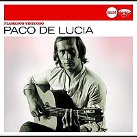 Paco De Lucía - Flamenco Virtuoso (Jazz Club)