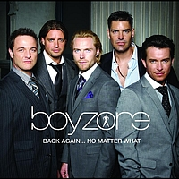 Boyzone - Back Again... No Matter What - The Greatest Hits (EU Version)