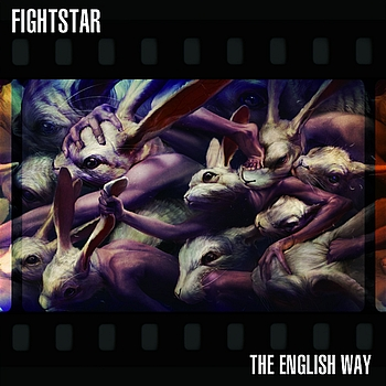 Fightstar - The English Way (Explicit)