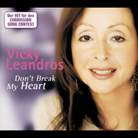 Vicky Leandros - Don't Break My Heart